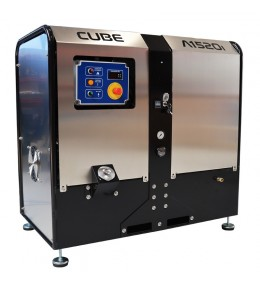 Hidrolimpiadoras autónomas agua caliente