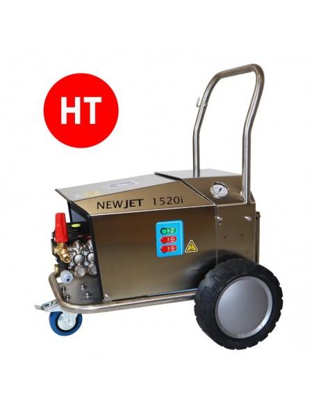 Hidrolimpiadoras eléctricas para agua caliente