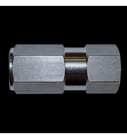 Válvulas anti-retorno alta presión