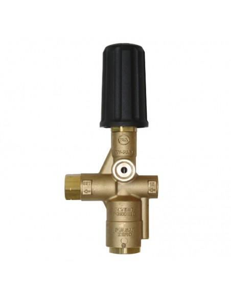 Válvulas by-pass zero alta presión