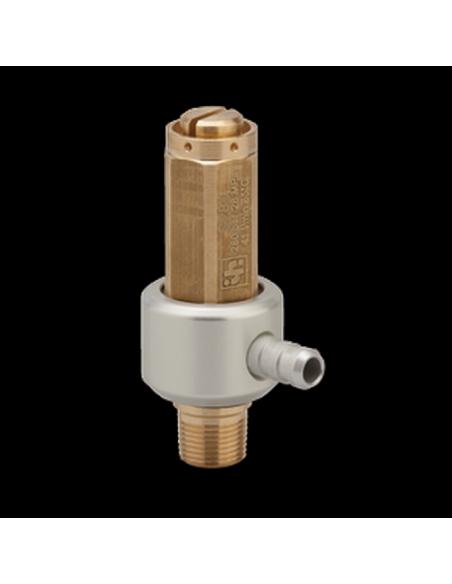Válvulas de seguridad alta presión
