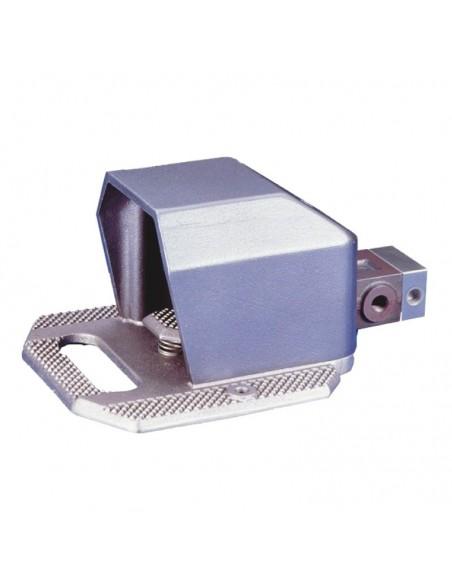 Válvulas by-pass alta presión a pedal